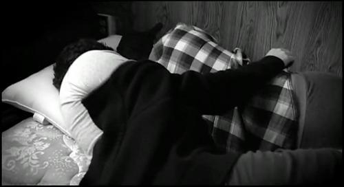 I luv to sleep