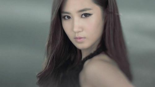 The lovely Yuri