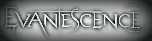 エイミー・リー Evanescence. That Will NEVER change...