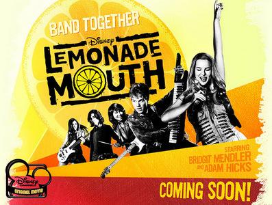 レモネード MOUTH! I 愛 レモネード Mouth! I'm only 12 years old so that's one reason I 愛 レモネード Mouth. Please no mean comments. :)