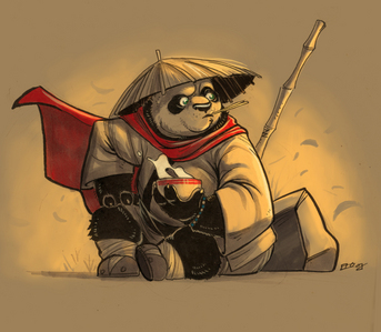 1. Kung Fu Panda 2. Wizard of OZ 3. Sleepy Hollow