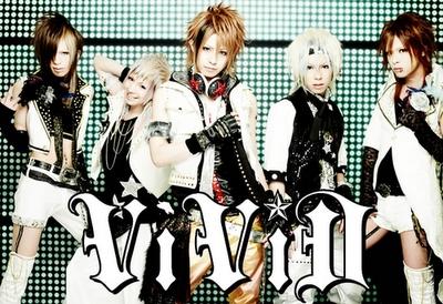 I like ViViD! ;)