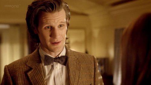 The Eleventh Doctor for Doctor Who <3