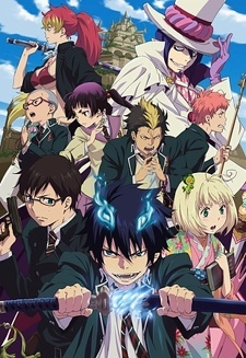 Ao No Exorcist The Best Ever