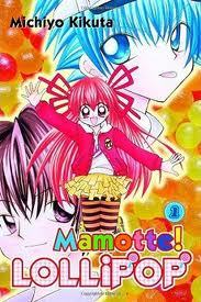 totally! if anda have ever read mamotte lollipop anda know that there was 7 books. After that kikuta made a detik serise called modotte mamotte lollipop... I CANT FIND IT ANY WHERE!.........I even looked on ebay!