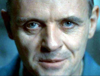 I l'amour this guy. :D Hannibal Lecter is the best. I almost consider him a role model.