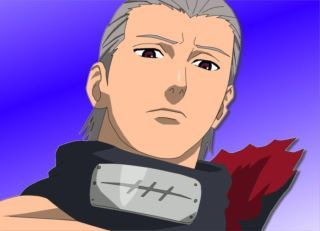 Hidan from Naruto. Everybody seems to loathe him. Hes so hot and awesome! How can آپ hate him??? But, im a fangirl, so....