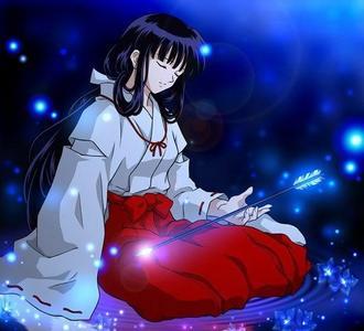 Kikyo (InuYasha) Elizabeth Middleford (Kuroshitsuji) Claude Faustus (Kuroshitsuji II) Amy Rose (Sonic X) Misa Amane (Death Note)