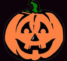I like Halloween because there candy, costumes and a milion more things I like!