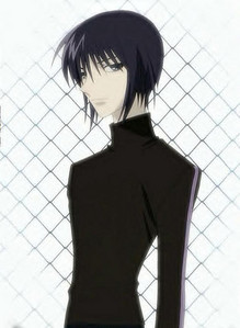 Akito sohma is my پسندیدہ from Fruits Basket and it seems like EVERYONE hates her...*mainly for پار, صلیب dressing* but the thing is I liked the fact that آپ didnt know her gender until close to the end! They made آپ take a look at her for her CHARACTER not her GENDER.....