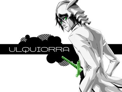 What about Ulquiorra Cifer ? <3