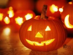 HELL YEAH!!!!!!!! I love Halloween!! There's candy, costumes, scary stuff, pumpkins, witches, black cats, vampires, werewolves, ghosts, monsters, psycho killers, haunted houses, what's not to love? Plus, it's my birthday!