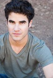 Darren Everett Criss! He's my ultimate inspiration! And I'm pretty sure I'm in pag-ibig with him! ;)