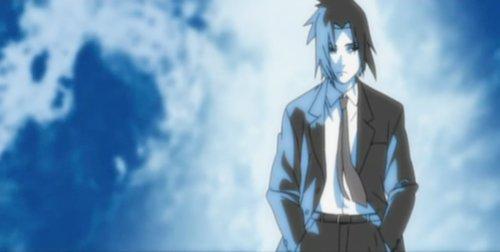Sasuke :]