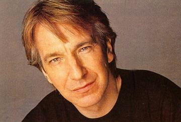 Well, I'm 38, fixing to be 39. I've liked Alan Rickman since I've seen him in Diehard and Robin Hood. Then I've admired, honored, respected, and been fascinaed oleh Severus Snape since membaca the first book. Imagine my total fixation when they merged the two into a phenominal character creation for the Harry Potter movies. Then to see him as Col Branden and Sense and Sensibility and to watch and hear him in Snowcake and in Close My Eyes. I've been slowly working my way through his body of work in the movies. Only regretting that I'll never be able to see any of his work on stage.