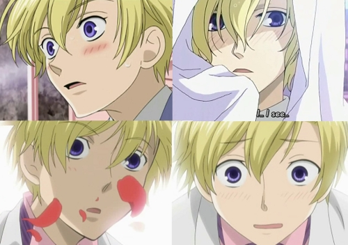 The gallery for --> Ouran Highschool - 122.4KB