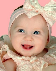 i know, im adorable!