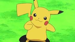 Vet Tech My Dream Pet is Pikachu X3