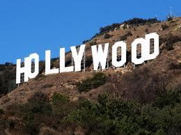 My dream job is to be Pelakon wanita in hollywood