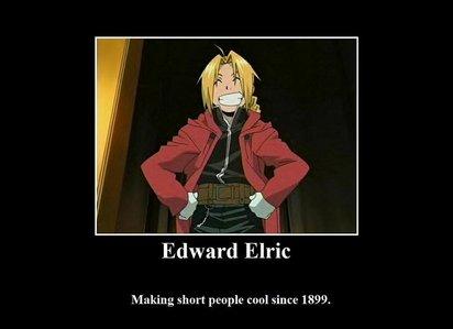 Short? ED!!!!