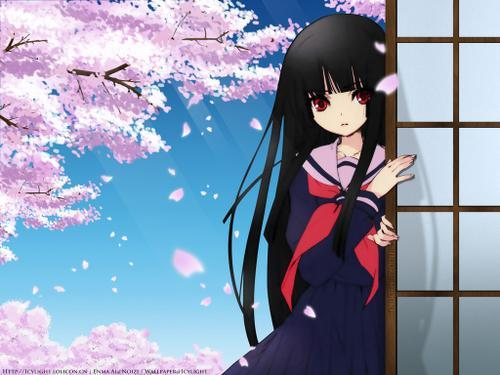 My father tells me that anyway... I would still watch anime <3 ( but in secret <.3. ) ANIME FOREVER <333333333333