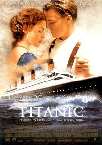 Titanic!♥ I was crying for 2 and a half hours and when it finished i continued crying for a week...!! T_T