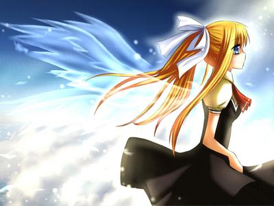 Misuzu Angel ^_^