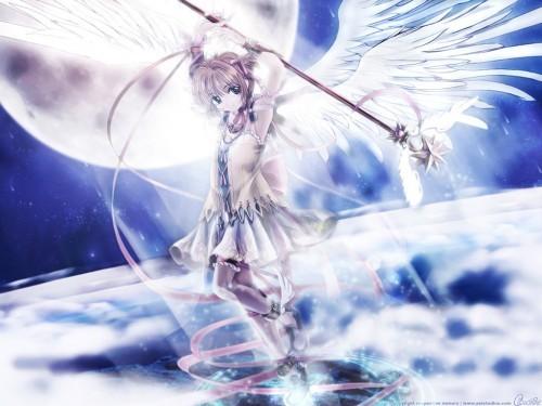 Cardcaptor Sakura... hope no one's added this pic yet: