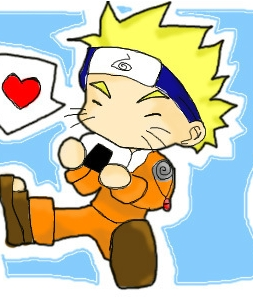 <b>I do!he's so funny~especially in the beginning of the anime!oh and he's my favorito male character in it so far!</b>