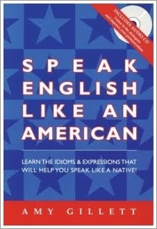 English. Like a boss...and an American.