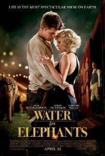 My current favorito! is Water for Elephants. Its really good.