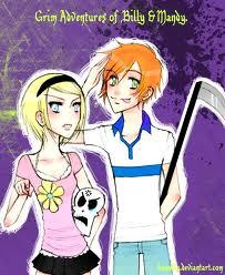 The Adventures of Billy and Mandy