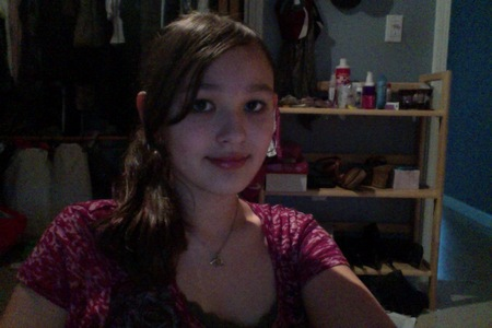 LE ME. Sorry for the FACE on my MAKEUP.