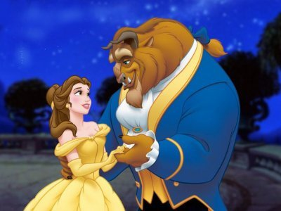 I hope Bella and the beast (Guess from which movie) will make an appearance. Beauty and the beast was and always will be my yêu thích Disney movie :D