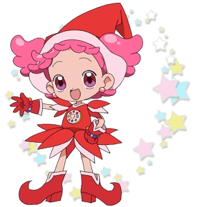 I Was Born On The Same Day As Pop From Magical DoReMi...On The 9th Of September....<3