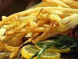 вверх O' the mornin' ol' chap! just havin myself some good dandy рыба en chips! :)