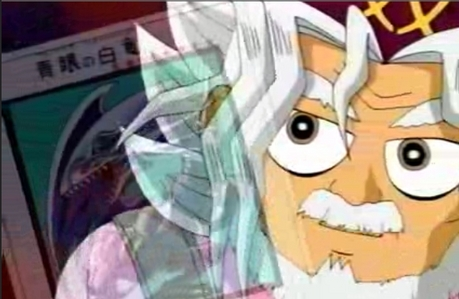 <b>Suguroku Mutou from Yu-Gi-Oh! has the same birthday as me mine is October 4.</b>