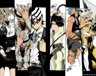 today none the last soul eater