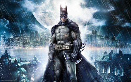 I'm Team Batman!