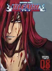 Bleach, Better story line, awesome Art work, it's better in every way ( Renji is awesome xDDD)