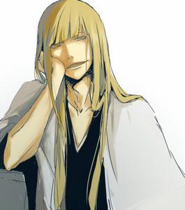 BLEACHHHHHH XDDD Fav Character would have to ultimately be... Shinji Hirako xD