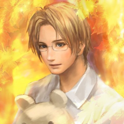 Hetalia~ Oh Canada, our halaman awal and native land, true patriot love, in all our son's command.