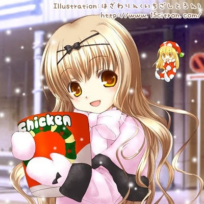 i totally प्यार it my fav charater is rima mashiro shes funny,small and kawaii