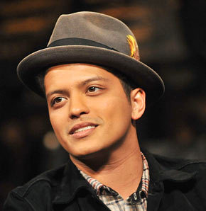 I think Bruno is amazingly cute!!) Here's the pic)