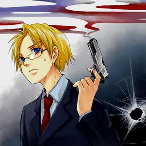 America for the win. :D But my detik fav has to be estonia. :3