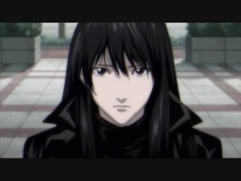 Death Note is my favorit anime~ My favorit character from that series is Naomi Misora! I loved her so much, but then Light had to go kill her, which made me sad! Here's a picture of her~