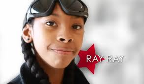 I Say ray ray Because Princeton Will Be With Me!!!!!