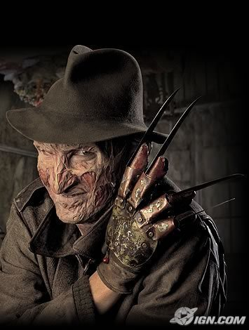 Freddy:your not ugly but me i am sadly*crys in corner*