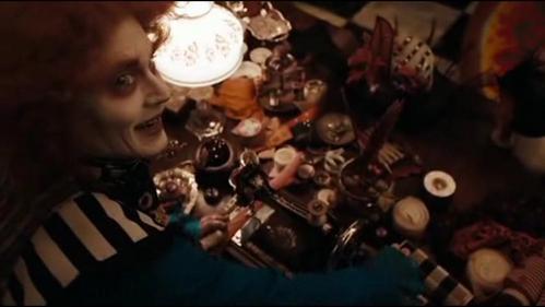 here's mine: 1. Alice in Wonderland 2. Sweeney Todd 3. Sleepy Hollow 4. Edward Scissorhands 5. The Nightmare Before pasko that's my tuktok five :D