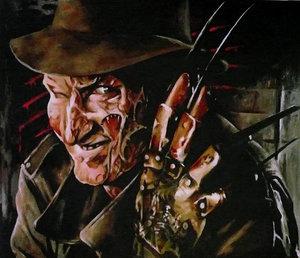 Um...Freddy says yes you should